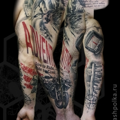 realistic-trash-polka-tattoo-konstantin-novikov-003-sleeve-adventure